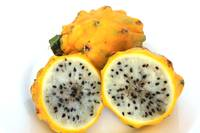 Yellow Pitahaya Fruit