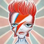 """""""Ziggy"""" by sandygrafik_arts"""