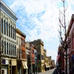 """Danville Kentucky"" by BrendaSalyersArt"