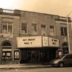 """Elizabethton, TN, Bonnie Kate Theater, 2008"" by Ffooter"