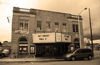 Elizabethton, TN, Bonnie Kate Theater, 2008