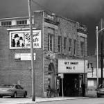 """Elizabethton, TN, Bonnie Kate Theater, 2008"" by Ffooter"
