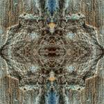 """MIRRORED ABSTRACTIONS #2, Edit E ON 17 JANUARY 16"" by nawfalnur"