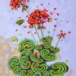 """geraniums"" by federicocortese"