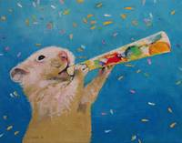 Happy Hamster New Year
