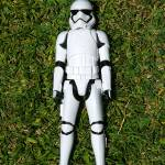 """Stormtrooper under the sun"" by felixpadrosa"
