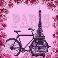 Sweet Romantic Ride To Paris