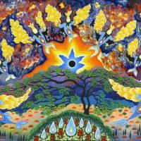 1998-014 Art Prints & Posters by Baruch Nachshon