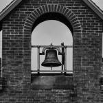"""Church bell and tower"" by memoriesoflove"