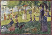 Georges Seurat's A Sunday Afternoon on the Island