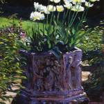 """TULIPS IN STONE"" by DavidLloydGlover"