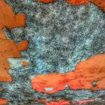"""""""WALL DECAY ABSTRACT #1 on 21 January 2016"""" by nawfalnur"""