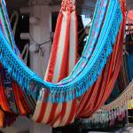 """Selling Hammocks at the Market"" by rhamm"
