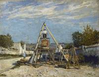 Sowing Wood, 1876