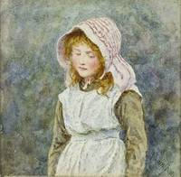Helen Allingham - Betty