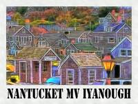 Nantucket MV Iyanough