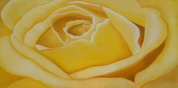 1490 Yellow Rose