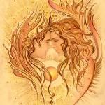 """""Intimacy"""" by Hannahart"