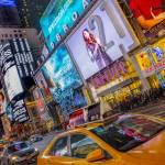 """Times Square in Color, New York City"" by lillisphotography"