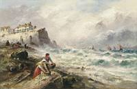 Sarah Louise Kilpack - The mussel gatherers