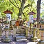 """On the Grounds Of Sumiyoshi Shrine"" by PaulCoco"