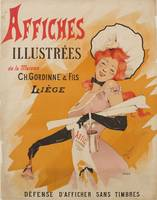 Henrion, Armand - 'Affiches illustrees de la Maiso