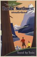 Vintage poster - Pacific Northwest