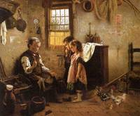 Alexander Mark Rossi - A Visit to the Cobbler
