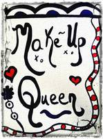 Make-Up Queen