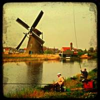 Windmill Days Vintage