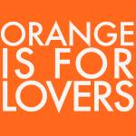 """orangeisforlovers"" by laurazeck"