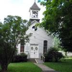 """""""1891 Church in Swanton copy"""" by RobertGosselin"""