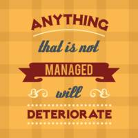 Anything That Is Not Managed