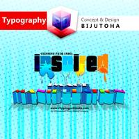 Typography-in-3D