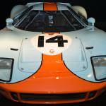 """1967 Mirage Ford M1 DSC2516 square"" by wingsdomain"