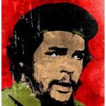"""Ernesto ""Che"" Guevara-2"" by thegriffinpassant"