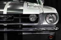 Ford Mustang Fastback 5D20342