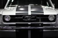 Ford Mustang Fastback 5D20343