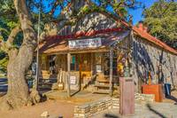 General Store at Luckenbach