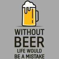 Life Without Beer