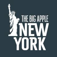 The Big Apple New York