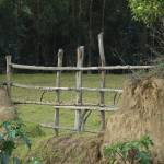 """""""Wood Rail Fence and a Pasture"""" by rhamm"""