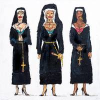 Sister Act Erotic Nuns Religion Church