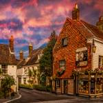"""Cliffe High Street"" by ChrisLord"