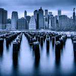 """ManhattanBlues"" by ChrisLord"