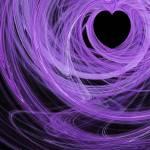 """""""Love Swirls . A120423.689"""" by wingsdomain"""
