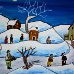 """Notte di Natale"" by Loredana_Messina"