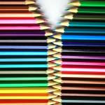 """Opening Colored Pencils"" by rhamm"