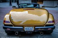 Plymouth Prowler - rear