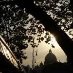 """""""Rome Silhouette 1"""" by dalilamontoli"""